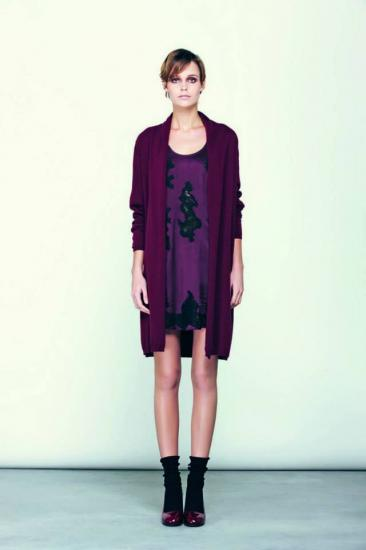 Cardigan Jucca autunno inverno 2013 2014