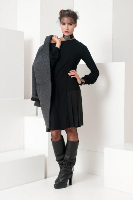 Carla G abbigliamento autunno inverno 2014