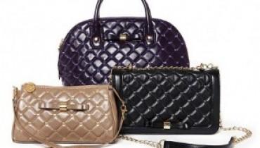 Catalogo collezione borse Blugirl autunno inverno 2014