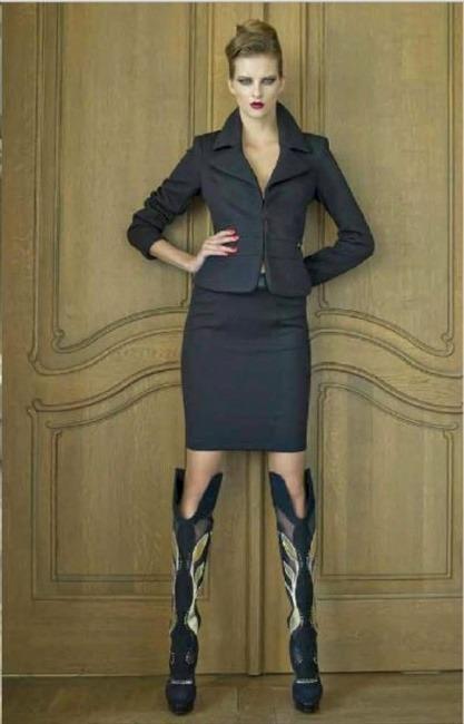 Catalogo scarpe Fiorangelo autunno inverno 2014