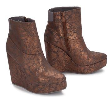 Catalogo scarpe Fornarina autunno inverno 2014