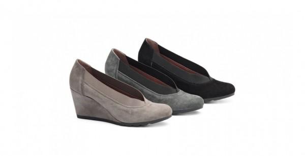 Catalogo scarpe Keys autunno inverno 2014