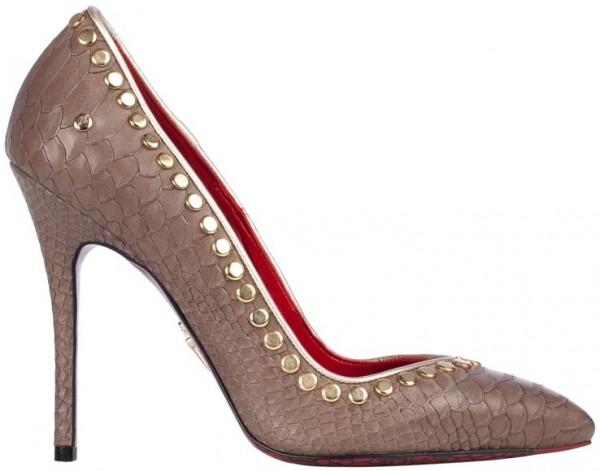 Cesare Paciotti scarpe modello Giada