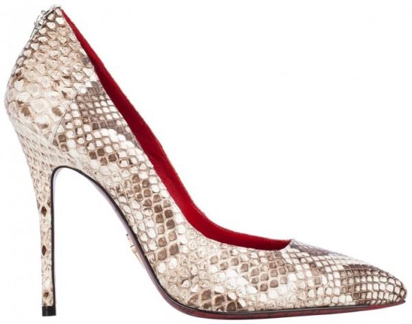 Cesare Paciotti scarpe modello Milva