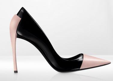 Collezione scarpe Dior autunno inverno 2014