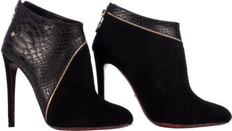 Elegante scarpa femminile firmata Cesare Paciotti