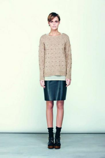 Gonne Jucca autunno inverno 2013 2014