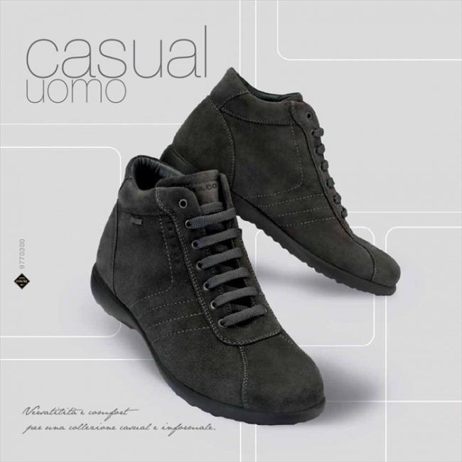 Igi&Co scarpe uomo autunno inverno 2014