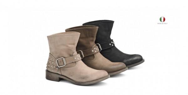Keys collezione scarpe donna autunno inverno 2014
