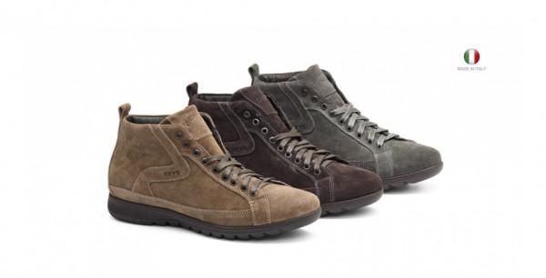Keys collezione scarpe uomo autunno inverno 2014