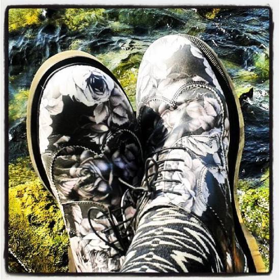 M2.0 Fucking shoe scarpe uomo donna