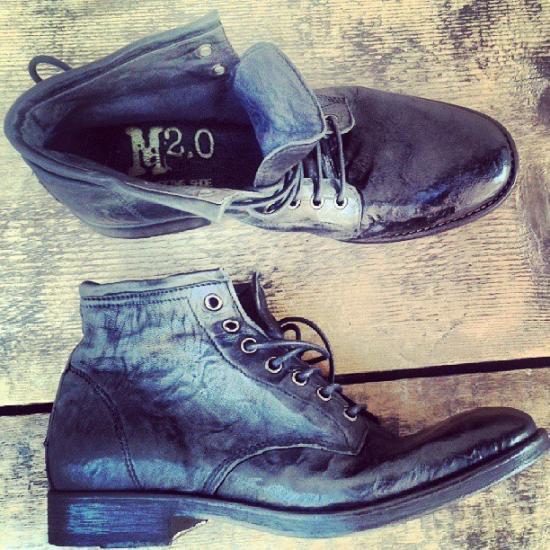 M2.0 Fucking shoe scarpe