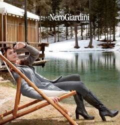 Nero Giardini autunno inverno