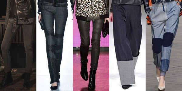 Pantaloni inverno 2013 2014