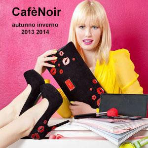 Scarpe Cafe Noir autunno inverno 2014