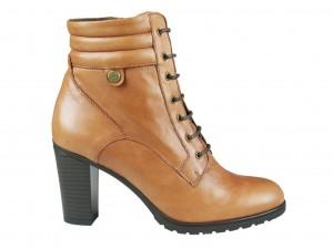 Scarpe stringate donna Igi&Co autunno inverno 2014