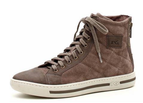 Sneakers Nero Giardini autunno inverno 2014