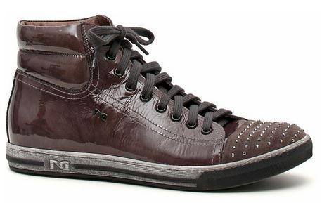 Sneakers Nero Giardini autunno inverno