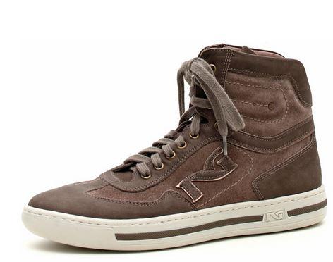 Sneakers alte Nero Giardini 2014 da donna