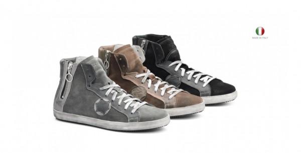 Sneakers alte uomo Keys autunno inverno 2014