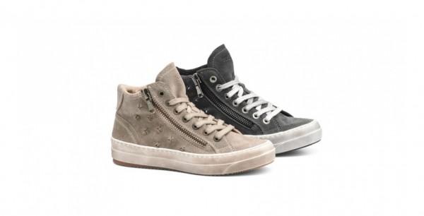 Sneakers alti Keys autunno inverno 2014