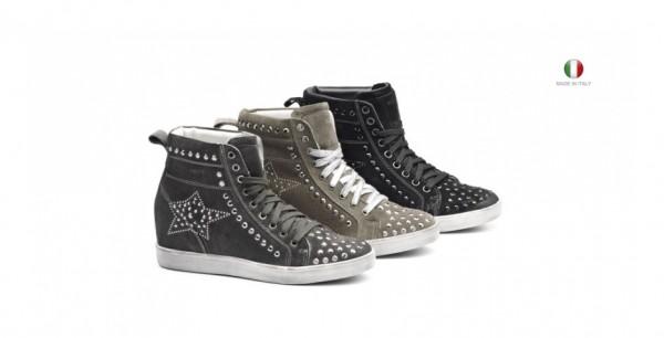 Sneakers con tacco interno Keys autunno inverno 2013 2014