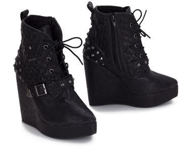 Sneakers femminili Fornarina autunno inverno 2014