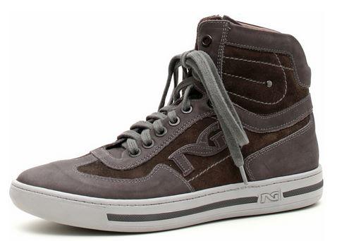 Sneakers uomo Nero Giardini autunno inverno 2014