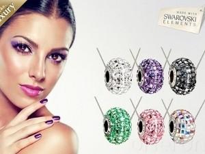 Swarovski bijoux 2014