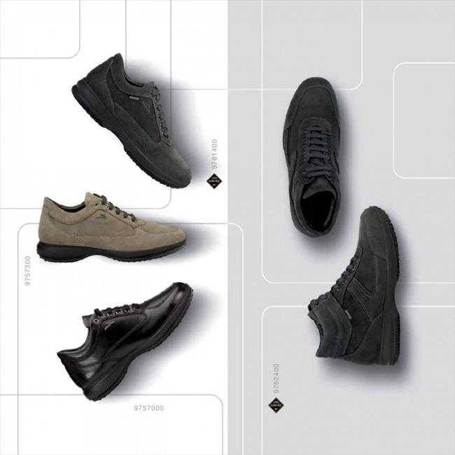 Uomo scarpe Igi&Co autunno inverno 2014