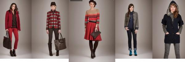 Abbigliamento Harmont & Blaine autunno inverno 2014