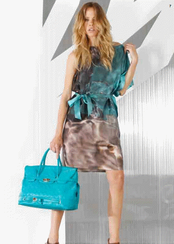 Borse CristinaEffe primavera estate 2014