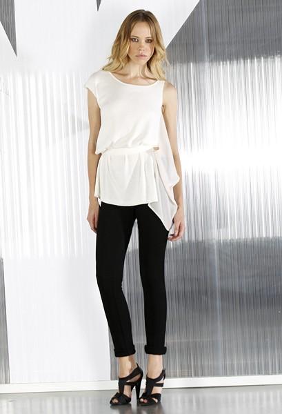 Camicie CristinaEffe primavera estate 2014