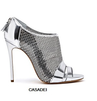 Catalogo Casadei primavera estate 2014