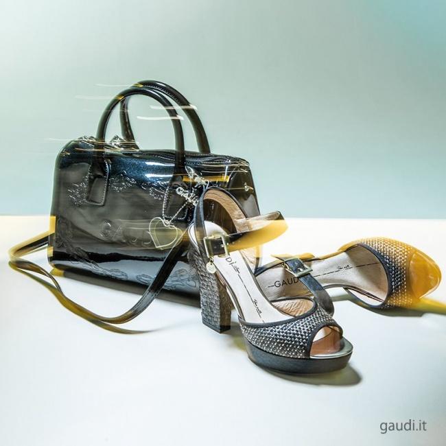 Catalogo scarpe Gaudì primavera estate 2014