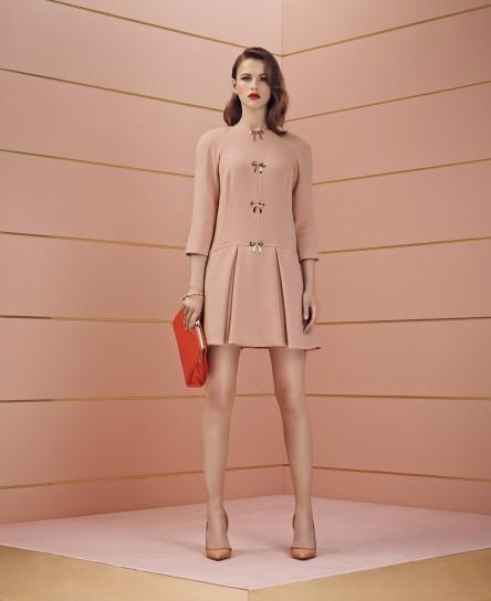 Elisabetta Franchi collezione autunno inverno 2014
