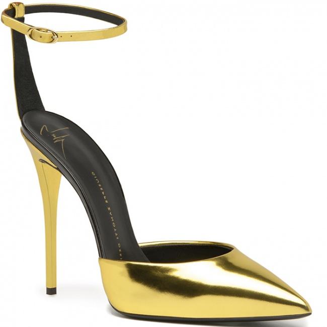 Giuseppe Zanotti scarpe primavera estate 2014