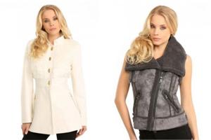 Guess abbigliamento collezione autunno inverno 2014