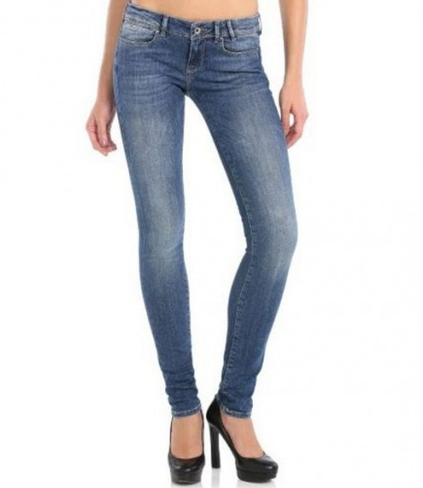 Jeans skinny Guess autunno inverno 2014
