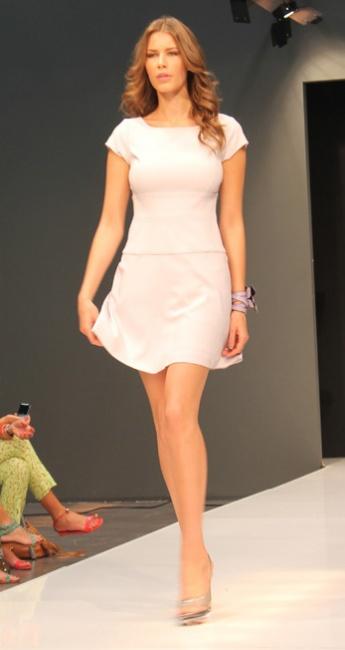 Mini abito CristinaEffe primavera estate 2014