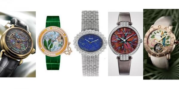 Orologi donna tendenze moda 2014 con immagini