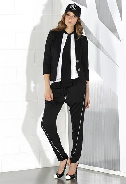 Pantaloni CristinaEffe primavera estate 2014