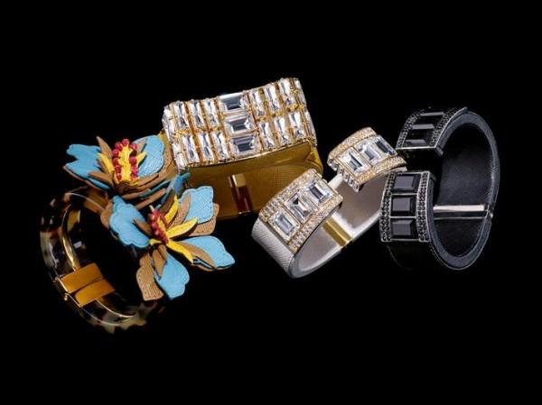 Prada gioielli 2014 bijeux