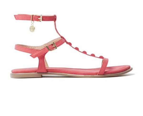 Scarpe donna Gaudì primavera estate 2014