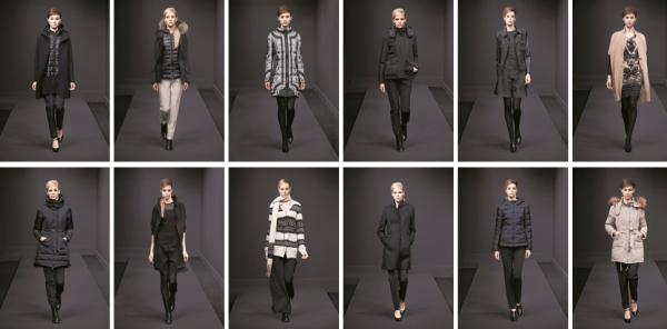 Seventy abbigliamento autunno inverno 2014