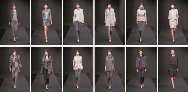Seventy abbigliamento collezione autunno inverno 2014