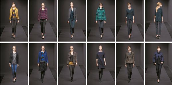 Seventy collezione autunno inverno 2014