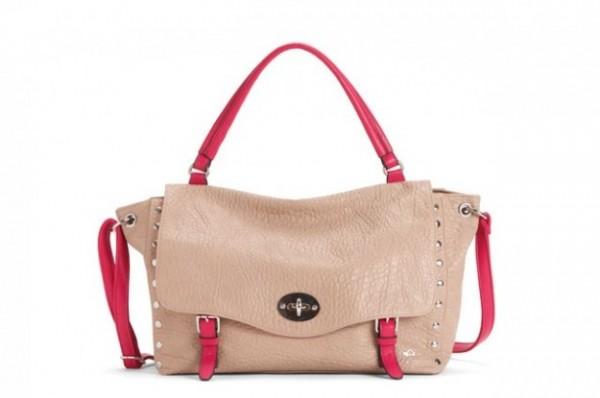 Borsa handbag con tracolla Carpisa primavera estate 2014