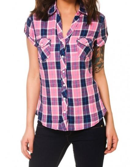 Camicie Terranova primavera estate 2014