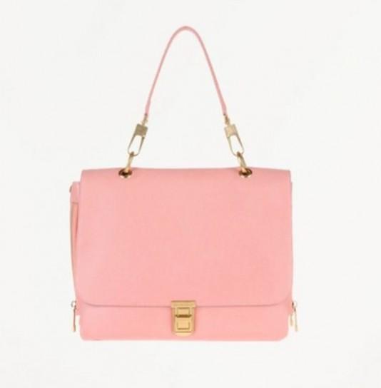 Handbag Coccinelle primavera estate 2014